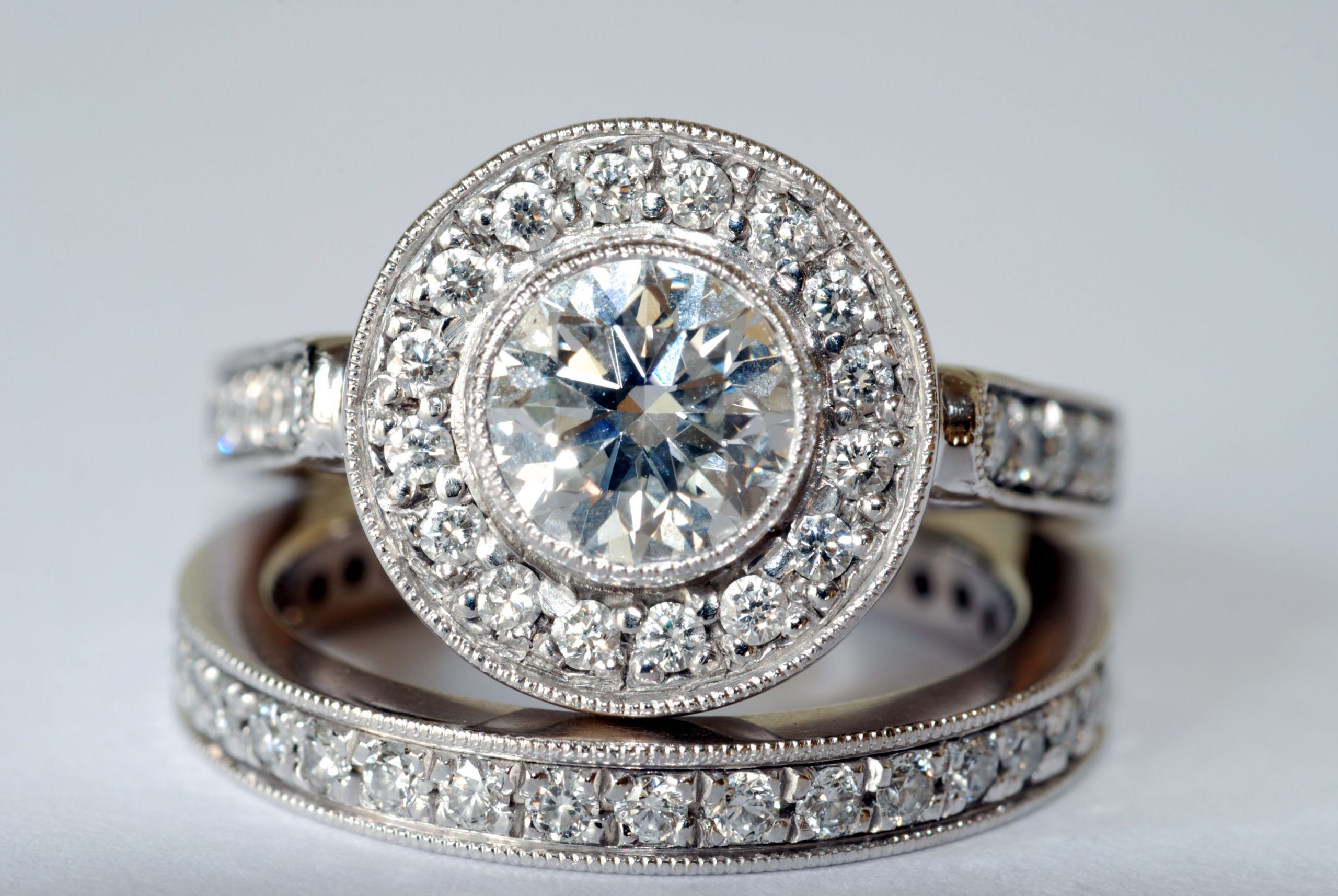 """Where can I Sell my GIA Certified Diamonds in South Florida?"""